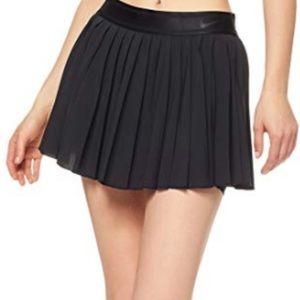 Nike Dri-Fit Victory Pleated Tennis Athletic Skirt